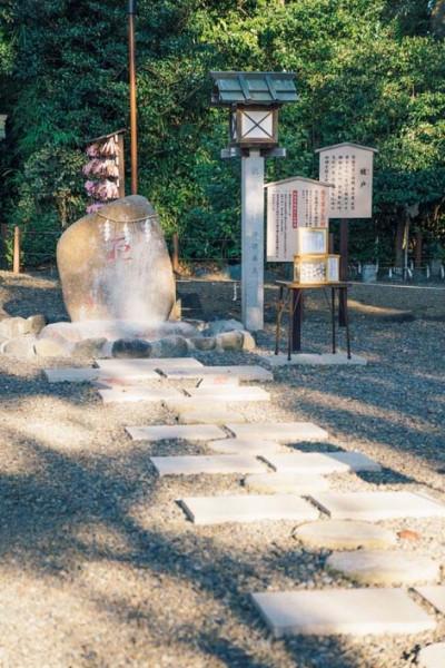 ■櫻木神社(さくらぎじんじゃ)